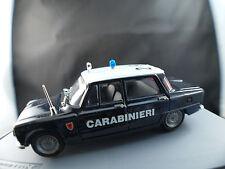 Progetto K n° 108D Alfa-Romeo Giulia Super Carabinieri 1977 1/43 neuf Boxed MIB