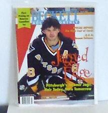 Beckett HockeyMonthly March #77
