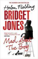 Bridget Jones: Mad About the Boy (Bridget Jones's Diary), Fielding, Helen, Good