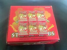18 STINK BOMBS. Really Smelly stag and hen night fun let one go gag