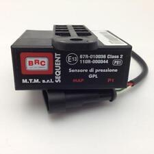 BRC MTM Map p1 sensore a pressione a gas GPL GPL de802042