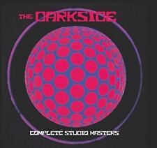 The Darkside - Complete Studio Masters (NEW 5CD)
