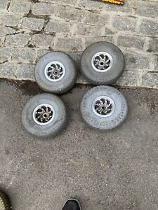 mobility scooter Wheels X4 4.00-5