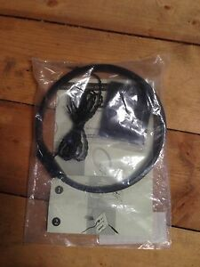 New Bose Lifestyle 20/25/30 40/50 20 25 30 40 50 Systems Am Antenna Audio Loop
