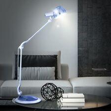 Lampe de chevet LED lecture chambre lampe hauteur réglable EEK A ++ noble neuf