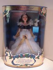 DISNEY - Snow White Mattel Barbie - New
