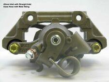 Undercar Express 10-3407S Rr Right Rebuilt Brake Caliper With Hardware