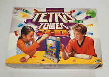 Radica Tetris Tower 3D Game R10925