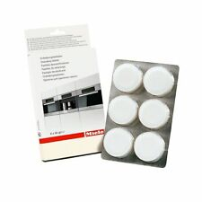 5 x Miele Descaling Tablets (30 Tablets)