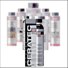 3721 LIQUI MOLY CERATEC CERA TEC céramique Protection anti-usure additif