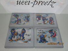 Super puzzle pepe pingos 1992 100% original