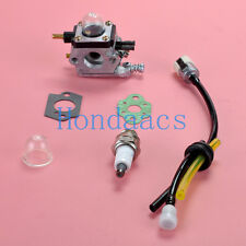 Carburetor Kit for ECHO Mantis 7222 7222E 7222M 7225 7230 7240 7920 7924 tiller