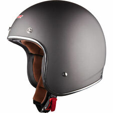 Men's Plain Matt LS2 Brand Motorcycle Helmets