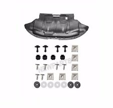 Audi Volkswagen Engine Protection Pan KIT With Protection Pan Speed Nut DANSK