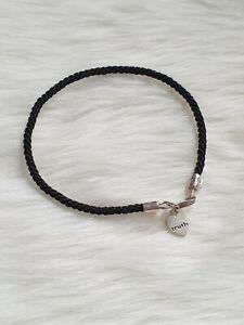 Truth Bracelet 925 silver