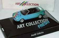1:87 Audi Cabrio B3 Fresh - Airbrush Art Collection - herpa 045025