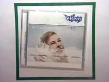 Vitens De Magie Van Water CD Mint