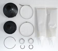 GENUINE Front Axle CV Boot Kit For Toyota Landcruiser VDJ200 4.5TD V8 8/2007>ON