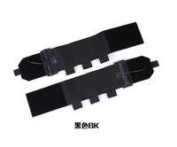 Black TMC3065-BK TMC Lightweight Quarter Mag Insert