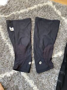 Assos Leg And Knee Warmers Size I