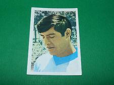 N°105 JUAN MARTINEZ EL SALVADOR FKS AGEDUCATIFS FOOTBALL MEXICO 70 1970