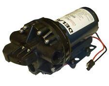 Delavan PowerFLO Series 5850-201C-SB Diaphragm Pump 12V 45 PSI 5 GPM On Demand