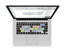 InDesign Keyboard Cover for MacBook/Air 13/Pro (2008+)/Retina