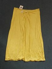 Versus Versace yellow size 28 skirt