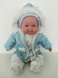 "Berenger 21"" Baby Doll, JCToys, Soft Bodied"
