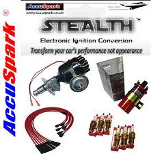 AccuSpark™ Distribuidor Electrónico Overhall Paquete con TACHO DRIVE