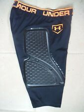 Under Armour Compression Padded Shorts, Medium, Great Shape, Protect This House