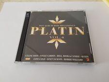 +++sehr gut+++ Platin - Das Album der Megasongs 4