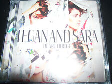 Tegan And Sara Hearthrob CD - Like New