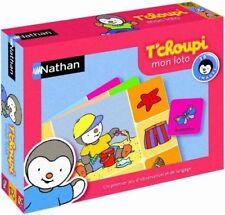 Jeux éducatifs Nathan