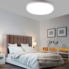 LED Deckenleuchte Badleuchte Küche Deckenlampe Wohnzimmer Deckenbeleuchtung A/7