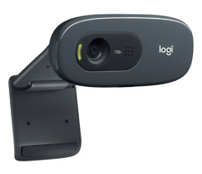 WEBCAM LOGITECH C270 NUOVA