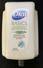 Basics Liquid Hand Soap, Basics HypoAllergenic, 15 oz Cartridge