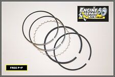 Peugeot/Mini 1.4/1.6 16v W10 / W11 4Cyl Piston Ring Set Layout:1.2 x 1.2 x 2.5