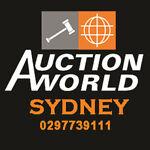 Auction World Sydney