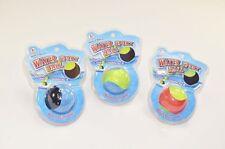 6 Water Sport Ball Wasserhopser Wasserball für Strand Pool und Badewanne Neu