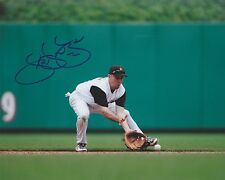 JACK WILSON Signed Autograph Auto 8x10 Picture Photo Pittsburgh Pirates COA