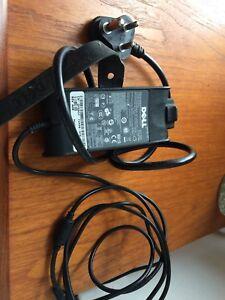 Original DELL 65W-AC Adapter/Adaptador CA/CC   LA65NS1-00