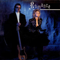 "Romance - King Of Romance (Vinyl 12"" - 1988 - DE - Original)"
