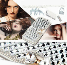 Bling Luxury diamond Phone Case Cover For iphone 4 5 6 7 8 P 4 5 6 S X XS MAX XR