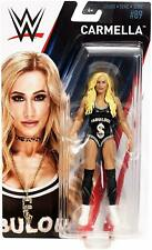 WWE WRESTLING FIGURE MATTEL CARMELLA #89 DIVAS BOXED NEW