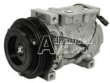 New AC A/C Compressor Fits: 2002 - 2007 Suzuki Aerio L4 2.0L & 2.3L