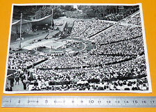 BERLIN 1936 JEUX OLYMPIQUES DIETRICH-ECKART-FREILICHTBÜHNE OLYMPIC GAMES