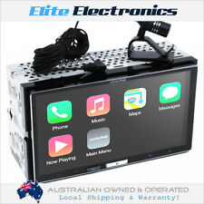 "ALPINE iLX-700 7"" MONITOR DIGITAL RECEIVER APPLE CARPLAY FOR IPHONE 5S 6 6S PLUS"