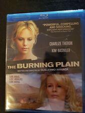 The Burning Plain, Blu-ray,  Lot H4.