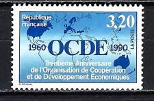 Frankreich 1990 O.C.D.E. Yvert Nr. 2673 neu 1. Auswahl